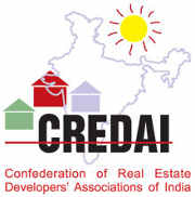 CREDAI, India Realty News, India Property news, Real Estate India, Track2Media, Track2Realty, Track2Infra, India real estate, property market