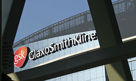 GSK sues DLF - Track2Realty