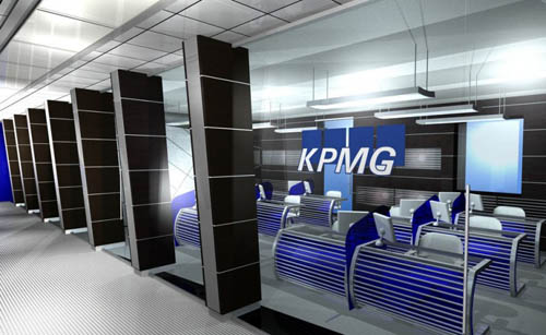 Realty most corruption-prone sector in India: KPMG