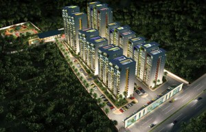 vision india real estate, the gem grove, shobana, india real estate news, india realty news, real estate news india, realty news, property news india, proprety news, track2media, track2realty, ravi sinha