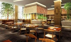 Starwood Hotels, Sheraton, Bangalore, Brigade Gateway, Bangalore Real estate news, realty news india, india real estate news, track2media, track2realty, ravi sinha