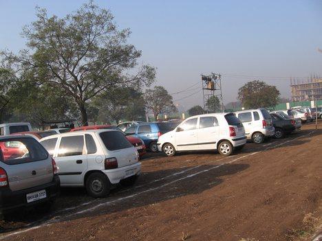 Car parking spaces, Urban development ministry news, Kamal Nath, Indian real estate news, indian realty news, india property news, real estate news india, realty news india, property news, track2media, track2realty, ravi sinha