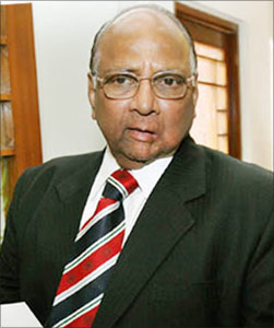 Sharad Pawar, Ravi Sinha, Track2Media, Track2Realty, Track2Infra India real estate news, Indian realty news, Property new, Home, Policy Advocacy, Activism, Mall, Retail, Office space, SEZ, IT/ITeS, Residential, Commercial, Hospitality, Project, Location, Regulation, FDI, Taxation, Investment, Banking, Property Management