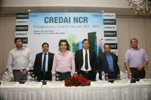 CREDAI Delhi NCR, Amrapali Group, Anil Sharma, India real estate news, Indian realty news, Property new, Home, Policy Advocacy, Activism, Mall, Retail, Office space, SEZ, IT/ITeS, Residential, Commercial, Hospitality, Project, Location, Regulation, FDI, Taxation, Investment, Banking, Property Management, Ravi Sinha, Track2Media, Track2Realty