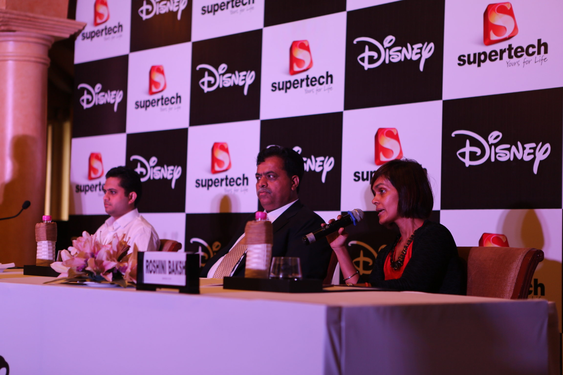 Supertech-Disney, India real estate news, Indian realty news, Property new, Home, Policy Advocacy, Activism, Mall, Retail, Office space, SEZ, IT/ITeS, Residential, Commercial, Hospitality, Project, Location, Regulation, FDI, Taxation, Investment, Banking, Property Management, Ravi Sinha, Track2Media, Track2Realty