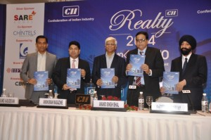 Anand Singh Bhal, Economic Adviser, Ministry of Urban Development, CII-CBRE Conference, India real estate news, Indian realty news, Indian property market, Track2Realty, Track2Media Research