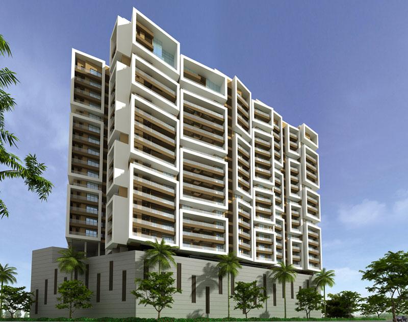 Rustomjee Oriana, Rustomjee, Mumbai Real Estate, Indian real estate, Indian realty, India property market, National Green Building Tribunal, NGBT, Track2Media Research, Track2Realty