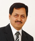 Kishor Pate, CMD, Amit Enterprises Housing, Pune real estate, India real estate news, Indian realty news, India property market, India investment, Track2Media Research, Track2Realty