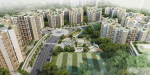 Ahuja Construction Vrindavan Project, Prasadam, Indian real estate news, Indian realty news, India property market, Real estate in Vrindavan, Track2Media Research, Track2Realty