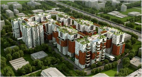Osian Chlorophyll, Chennai real estate, Green Project, Indian real estate news, India property market, property consultancy, track2Media Research, Track2Realty