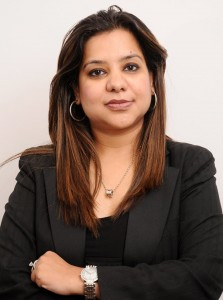Devina Ghildiyal, RICS, Royal Institution of Chartered Surveyors, Indian real estate, India real estate news, Indian property market, Track2Media Research, Track2Realty