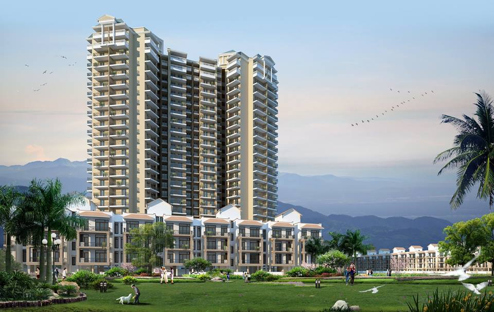 Supertech Hill Town, Sohna Road, Gurgaon real estate, India real estate news, Indian realty news, India property market, Track2Media Research, Track2Realty