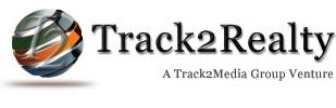 Track2Realty Logo, Real estate e newspaper, India real estate news, Indian property news, India real estate news magazine, Property guide, Real estate information, Housing market information, Homebuyers information, Track2Media Research Pvt Ltd, Track2Realty