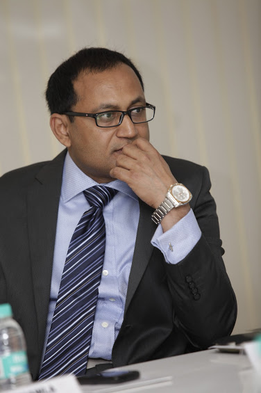 Ravi Sinha, CEO & Managing Editor Track2Media Research Pvt Ltd, Track2Realty, Investment Magnet Report, Indian best housing projects, NRI investment in Indian property, Indian real estate market, Indian property market, Indian real estate news, Indian property magazines