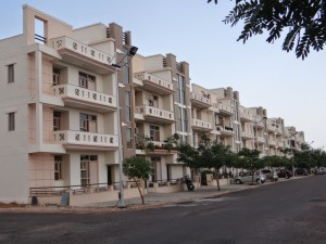 Parsvnath Developers, Jodhpur Property, Parsvnath Akanksha, Indian property market, Low cost housing, Indian real estate news, Real estate magazine, Real estate due diligence, Track2Realty, Track2Media Research