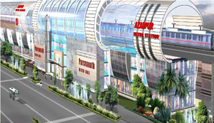 Parsvnath Metro Mall, Parsvnath Developers, Delhi Metro, Metro Cash & Carry, Metro Mall, Indian retail market, India real estate news, Real estate magazines in India, Indian property market, NRI market, Indian property market, Track2Realty, Track2Media Research