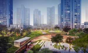 Piramal Realty Vivaan Tower