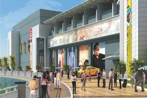 Sobha City Thrissur, Sobha Ltd, Thrissur real estate, Large format malls, retail spaces in Thrissur, Indian real estate news, India property market, India real estate newsmagazine, Track2Media Research, Track2Realty