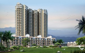 Superrich Officers Enclave Hill Town, Sohna Road, South of Gurgaon, Indian real estate news, Indian property news, New project launch, Track2Realty
