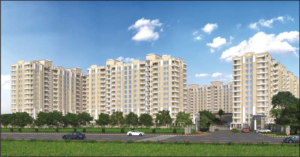 Ashiana Umang Jaipur, Jaipur Real estate market, Asiana Housing, India real estate news, Indian property market, Best houses of Jaipur, Track2Realty