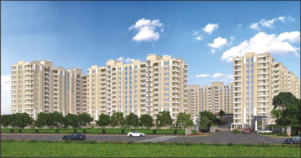 Ashiana Umang Jaipur, Jaipur Real estate market, Asiana Housing, India real estate news, Indian property market, Best houses of Jaipur, Track2Realty