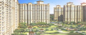 DLF Capital Greens, DLF Ltd, New Delhi Property, Gurgaon Property, India's leading real estate company, India real estate news, Indian property market, NRI investment, Track2Realty