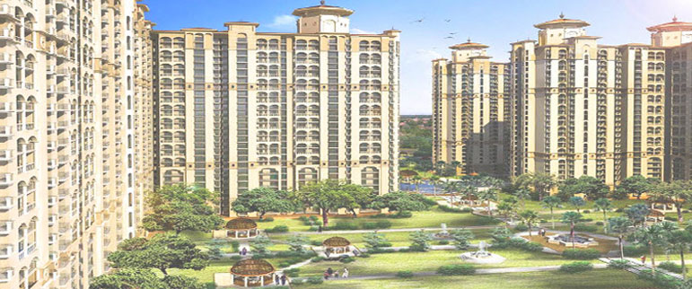 DLF Capital Greens, DLF Ltd, New Delhi Property, Gurgaon Property, India's leading real estate company, India real estate news, Indian property market, NRI investment, Track2Realty