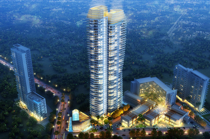Paras Quartier, Paras Buildtech, Gurgaon luxury property, Super luxury projects, NRI investment, India real estate news, Indian property news, Track2Realty
