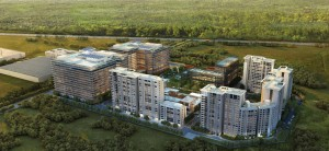 Godrej The Trees, Vikhroli, Mumbai real estate, Godrej Properties, India real estate news, Indian property market, Track2Realty, NRI investment, New launches in Mumbai