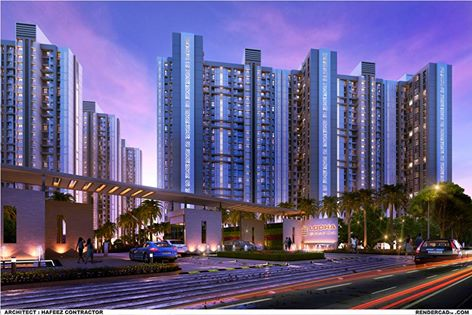 Lodha Amara, Lodha Group, Akshay Kumar and Twinkle Khanna brand ambassadors of Lodha Group Amara, Mumbai real estate news, Indian real estate news, India property market, NRI investment, Track2Realty
