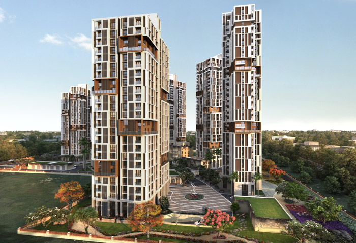 Tata Avenida, Tata Housing, Kolkata real estate market, Affordable housing in Kolkata, India real estate news, Indian property market, Track2Realty, NRI investment
