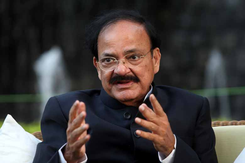 Venkaiah Naidu, Union Minister for Urban Development, Real Estate Regulation Bill, Realty Bill in Parliament, India real estate news, Indian property news, NRI investment, Track2Realty