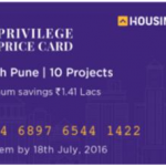 Housing Privileged Card, Housing.com PPC, Housing.com, Online real estate brokerage, India real estate news, India proper market news, NRI Investment, Indian Diaspora, Track2Realty