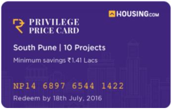 Housing Privileged Card, Housing.com PPC, Housing.com, Online real estate brokerage, India real estate news, India proper market news, NRI Investment, Indian Diaspora, Track2Realty