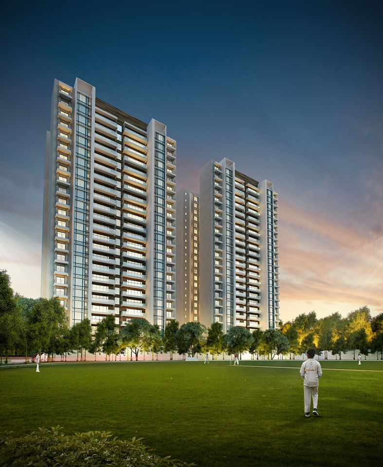 Sobha City Delhi-NCR, Sobha Limited, JC Sharma, PNC Menon, Ravi Menon, Luxury real estate in Delhi-NCR, India real estate news, Indian property market news, NRI investment in India, Track2Realty, Home search