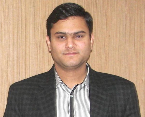 Nikhil Hawelia, Managing Director, Hawelia Group