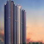 Omkar Ananta, Omkar Realtors & Developers, Mumbai Goregaon Property