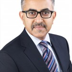 Ritesh Sachdev, Managing Director, South India, Cushman and Wakefield