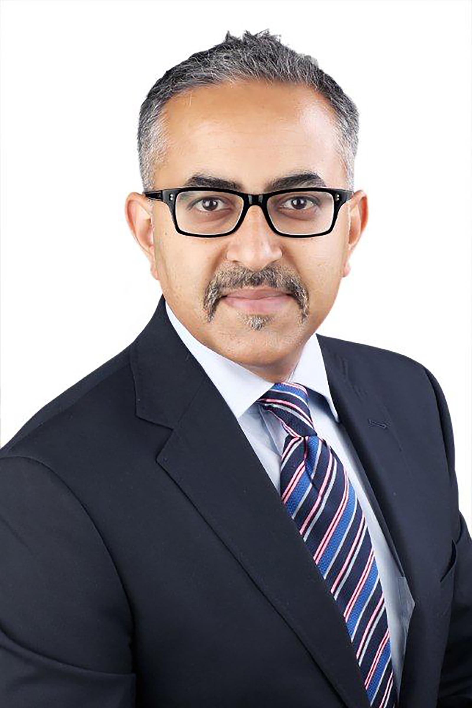 Ritesh Sachdev, Managing Director, South India, Cushman and Wakefield