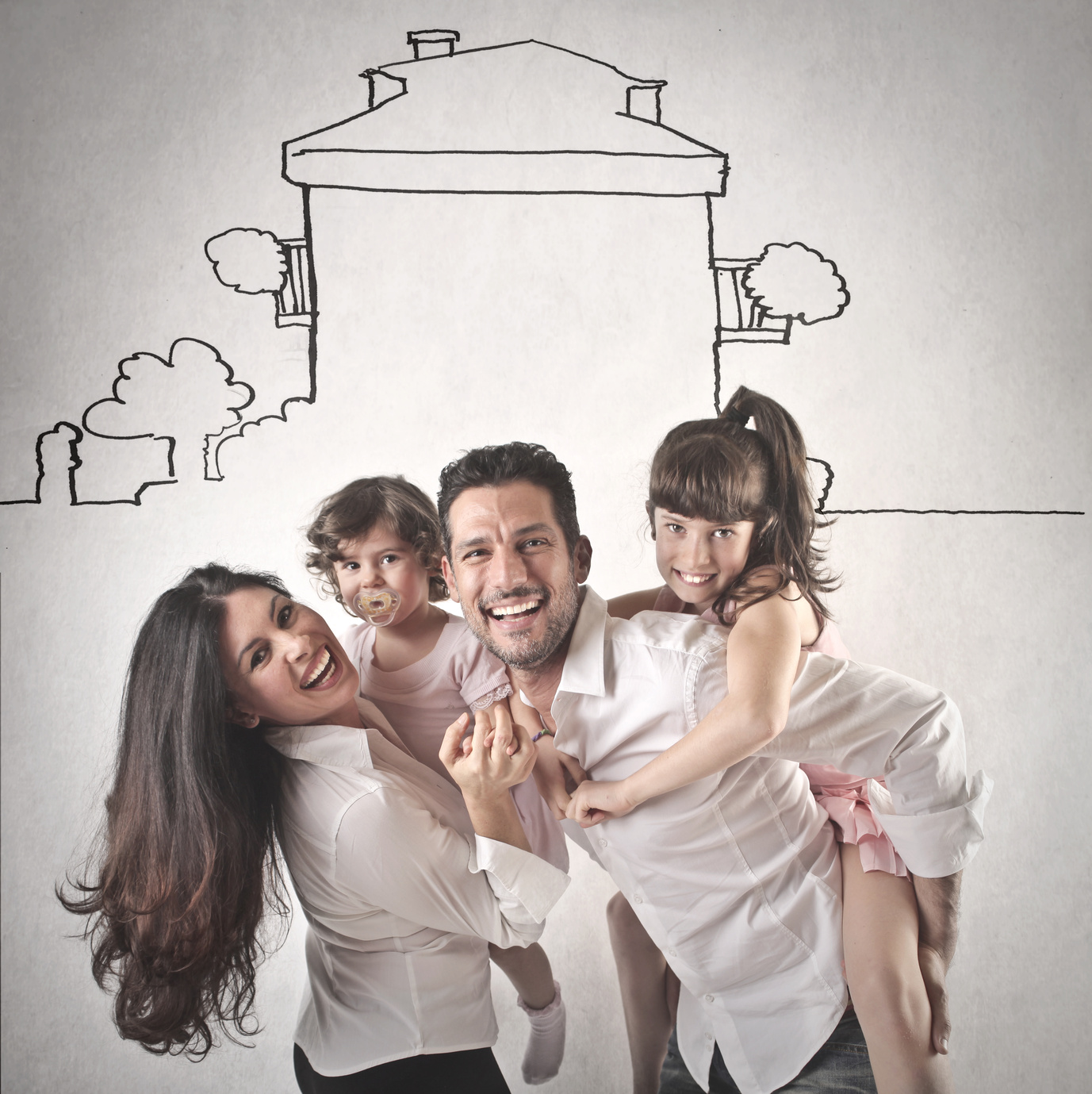 Homebuyers, Happy Homebuyers, Buyers as brand ambassadors, Happy home owners, NRIs, Family in new house, India real estate news, Indian property market, Best news magazine on real estate