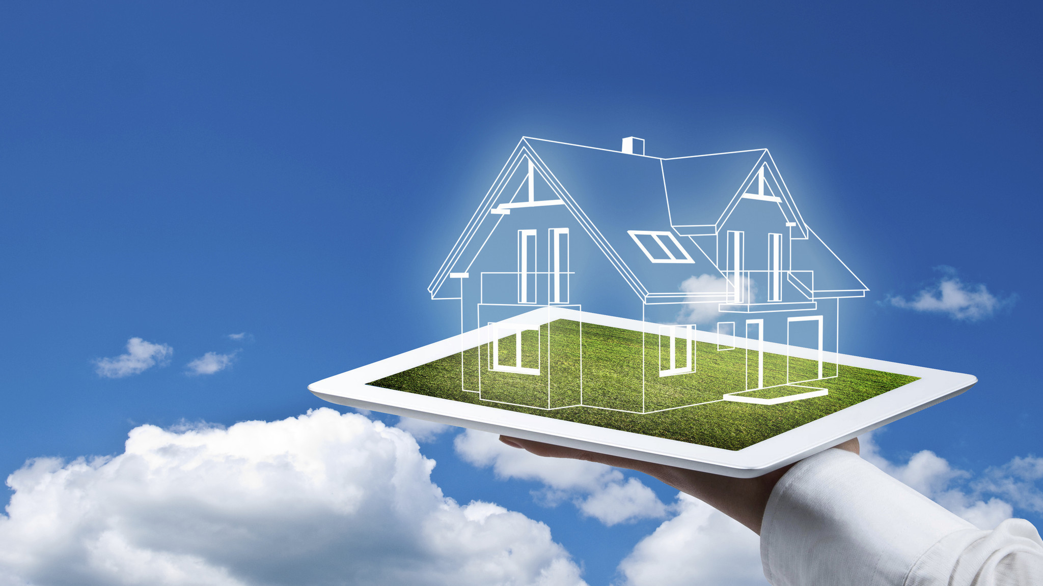 Technology in real estate, Real estate technology, India real estate news, Indian property market, Track2Realty