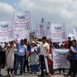 Noida Homebuyer Protest