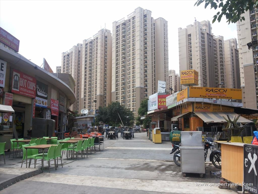 Indirapuram Property Market, Delhi NCR property market, Infrastructure in Indirapuram, India real estate news, Indian property market, Indirapuram market profile, Track2Media Research, Track2Realty