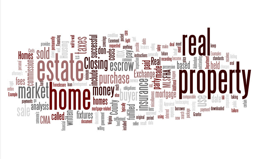 Realty terms, Real estate terminology, Property market terms, Understanding of real estate terms, Carpet area, Super built up area, FSI, Loading, CAM, Common Area Maintenance, Stamp Duty, Registration Charges, PLC, Preferential Location Charges, India real estate news, Indian realty news, Real estate news India, Track2Realty, Track2Media Research