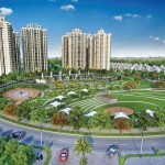 Gaursons India, Manoj Gaur, Gaur City, Investment in Gaur City, Gaur City Noida Extension, Gaur City Yamuna Expressway, Gaursons projects in Yamuna Expressway, Gaursons projects in Greater Noida West, India real estate news, Indian realty news, Real estate news India, Indian property market news, Track2Realty
