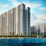 Marina ONE, Kochi waterfront residential project, Kochi property, Sea facing property, Kerala property, Kochi Marine Drive property, India real estate news, Indian realty news, Real estate news India, Indian property market news, Investment in Kochi property, Track2Realty