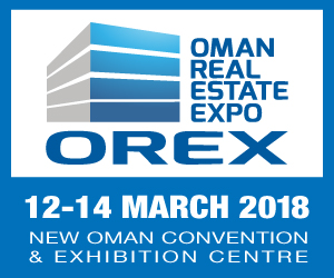 OREX, Oman Real Estate Exhibition, Middle East property show, Gulf property show, Property show in Oman, Investment in Oman, NRIs investing in gulf, India real estate news, Indian realty news, Real estate news India, Indian property market news, Track2Realty, Investment in Oman