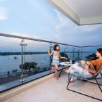 Marina One, Kochi Property, Sea view apartments, Sea Facing property, Waterfront property, Coastal property, Kochi real estate, CRZ free property, India real estate news, Indian realty news, Real estate news India, Indian property market news, Realty Plus, Track2Realty, Second homes, Leisure homes, Luxury homes