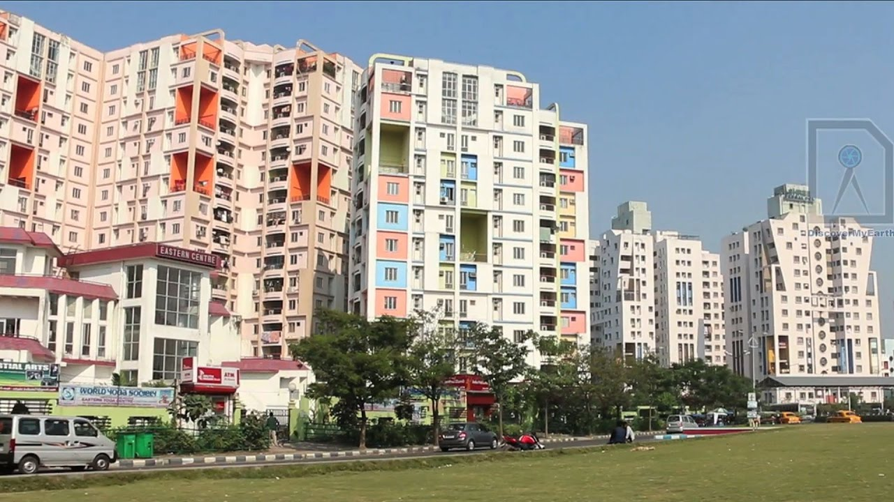 Rajarhat New Town Kolkata, Affordable housing townships, Private townships, Kolkata real estate news, Kolkata Property market news, New property launches in Kolkata, Future of New Rajarhat Kolkata, India real estate news, Indian realty news, Real estate news India, Indian property market news, Realty Plus, Track2Realty