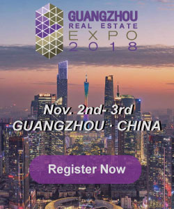 China Real Estate Expo Team 2018